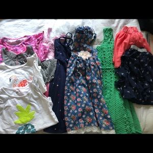 Other - Girls clothing lot